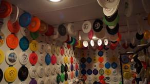 Disc hoarders & snobs