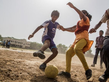 India's sport and development landscape today