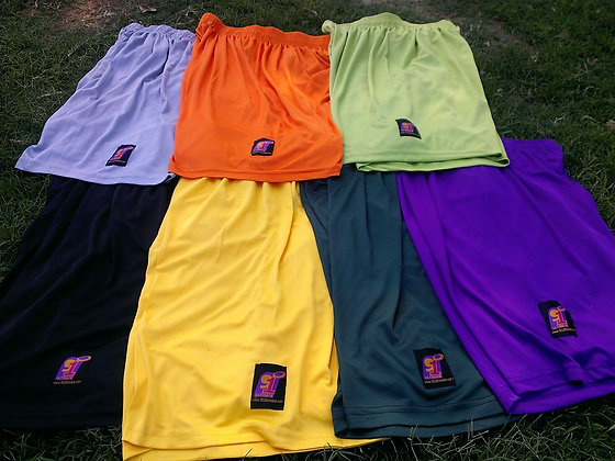 91 Ultimate Shorts (Multiple Colours)