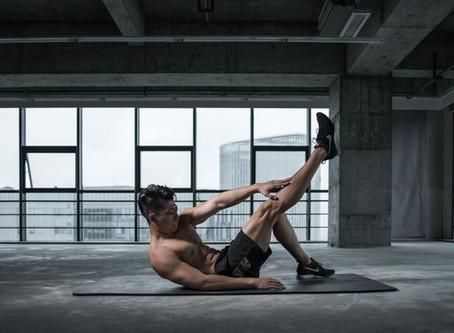陽光肌肉,真的是你認爲男同志穩定交往的關鍵嗎?