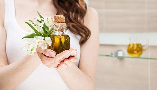 Carrier Oils – Natural Beauty Products
