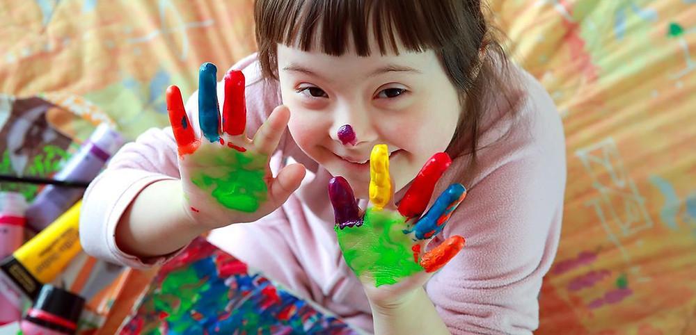 aprendizagem e Síndrome de Down