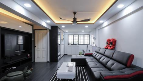 560 AMK RESIDENCE, SINGAPORE