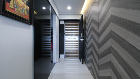 146 TPY RESIDENCE, SINGAPORE