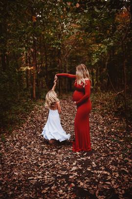 Upstate NY outdoors maternity.jpg