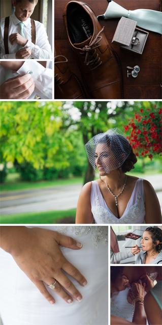 Anna & Nathan- Hayes Wedding