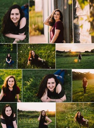 Rebecca - Gloversville Class of 2018