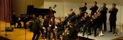 Mike Titlebaum Big Band