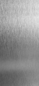 Aluminium, Niro, Edelstahl
