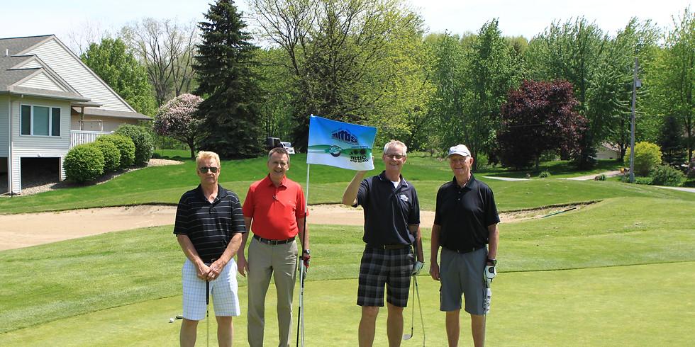 Golf Scramble Fundraiser $100 per person / $400 per foursome (1)