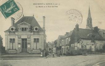 Beaumont-la-Ronce-Mairie-e
