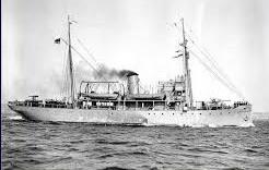 HMCS Ross Norman