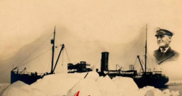 Le brise-glace Montcalm et le capitaine Chouinard