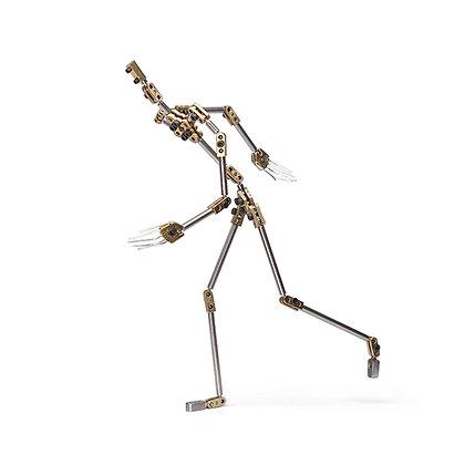 Brass Skeleton B1