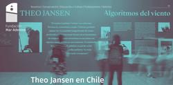 Jansen en Chile