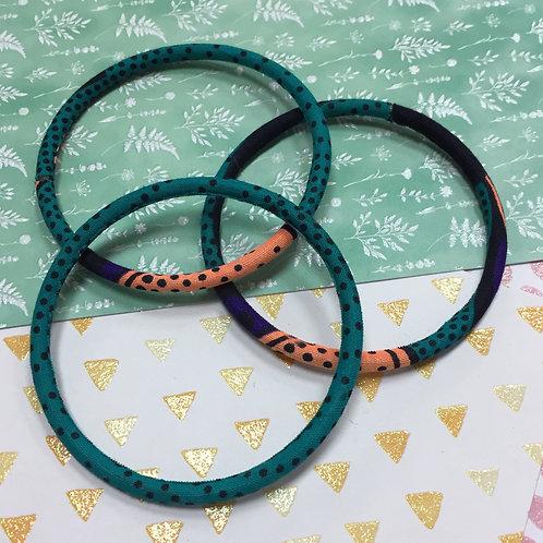 Lot 3 bracelets