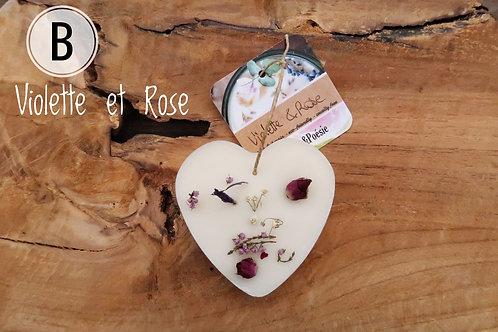 Sent-bon Violette-Rose