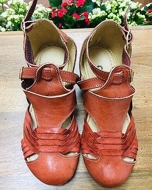 Chaussures cuir  #36 #37 #38 #39 #40