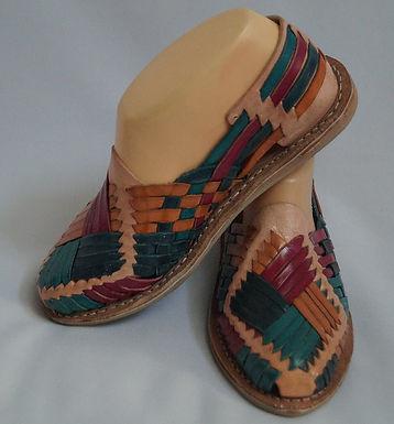 Chaussures cuir  #36