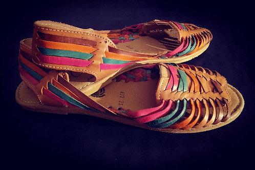 Chaussures cuir #38