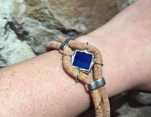 Bracelet Vitrail