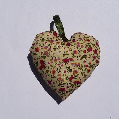Cœur décoratif à suspendre