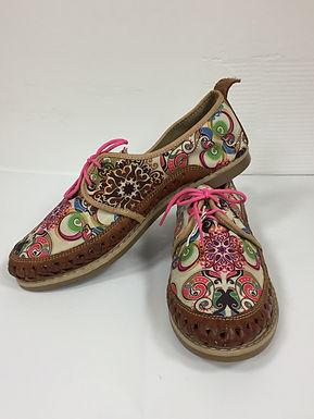 Chaussures cuir #37