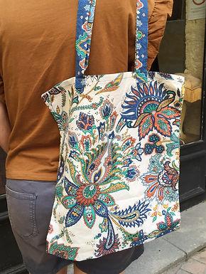 Tote Bag Tissu