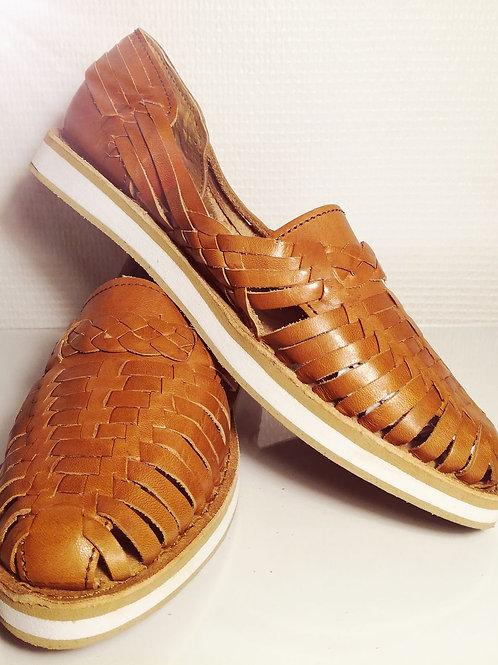 Chaussures cuir  #39