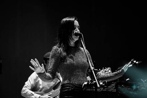Fotografía por Irvin González