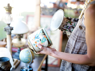 8 Best Places in North Georgia for Antique Shopping