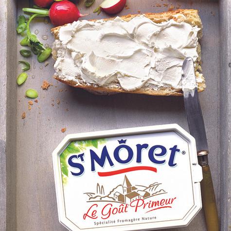 St Moret - Campagne Abribus (Août 2020)