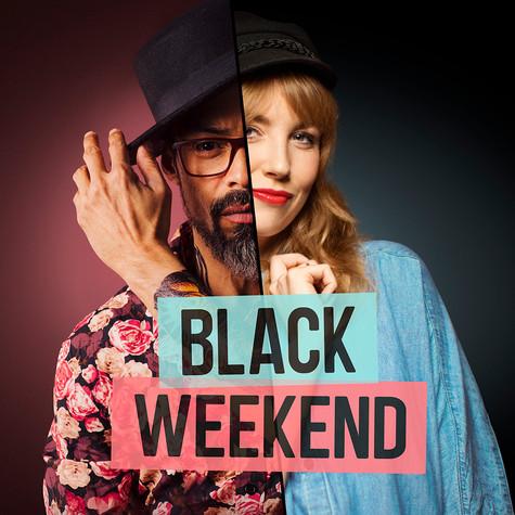City2 - Campagne Black Friday novembre 2018