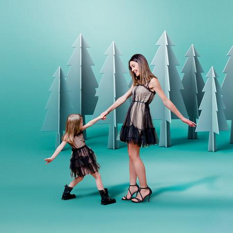 "Westland Shopping - Campagne ""Noël"" novembre 2018"
