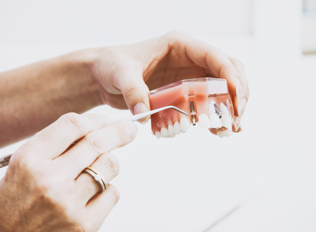 5 Reasons Why Your Gums Are Hurting
