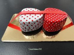 Bonbons Saint Valentin 2012