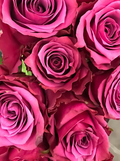 Роза Леди