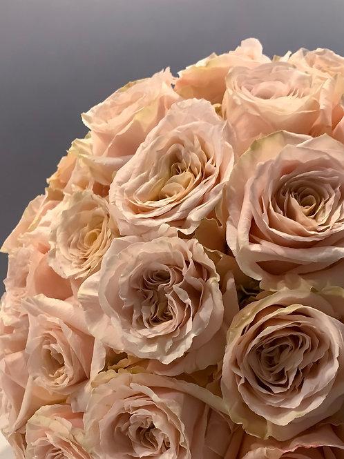 Букет Роз Шампань