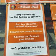 Oakdale Mall