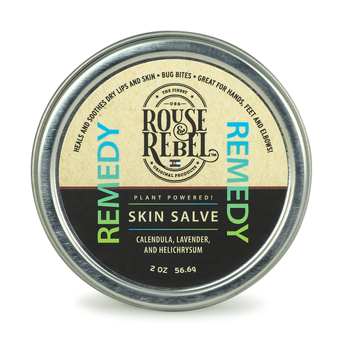 Skin Salve