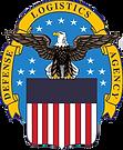 Seal opf the Defense Logistics