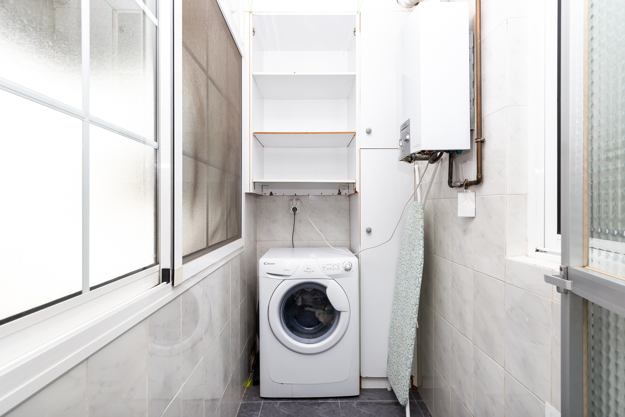 Washing Machine - Utility Room