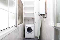 Washing Machine - Utility Room