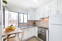 Kitchen - Common Area