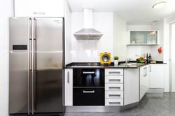 Kitchen - Large Fridge