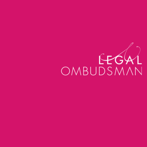 Update from Legal Ombudsman
