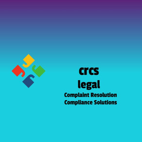 Welcome to the new website of CRCS Legal