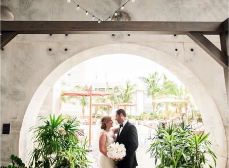 How To: Make a Cohesive Wedding Design