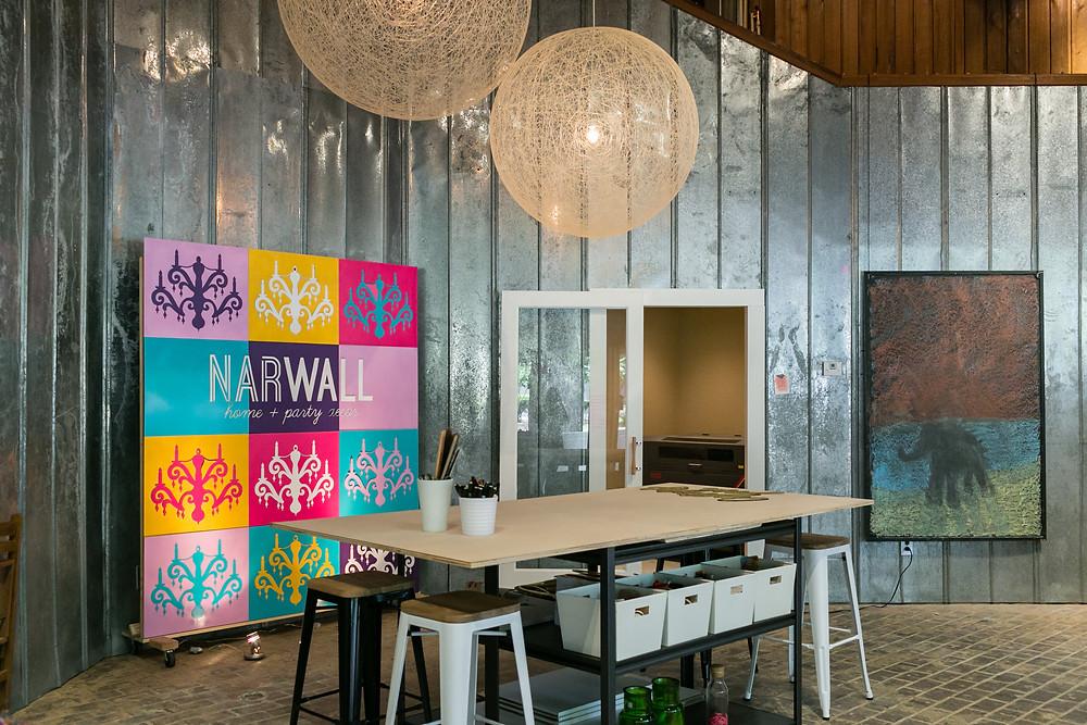 narwall headquarters