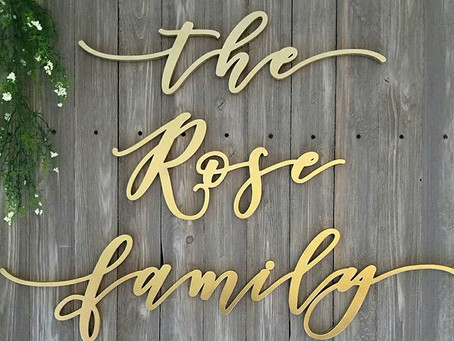 3 Easy Ways to Hang Your Narwall Sign